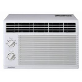 GoldStar R5050 5,000-Btu Air Conditioner (2962-4145)