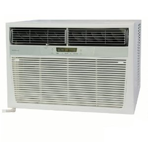 Frigidaire 12,000 BTU Window Air Conditioner (FRA123CT1) with Remote Control
